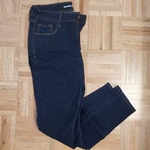 Old Navy | Rockstar Jeans